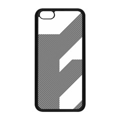 Gradient Base Apple Iphone 5c Seamless Case (black)