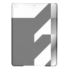 Gradient Base iPad Air Hardshell Cases
