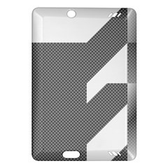 Gradient Base Amazon Kindle Fire Hd (2013) Hardshell Case