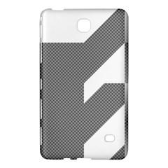 Gradient Base Samsung Galaxy Tab 4 (7 ) Hardshell Case