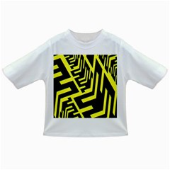 Pattern Abstract Infant/toddler T Shirts