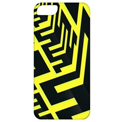 Pattern Abstract Apple iPhone 5 Classic Hardshell Case