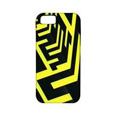 Pattern Abstract Apple iPhone 5 Classic Hardshell Case (PC+Silicone)