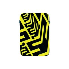 Pattern Abstract Apple iPad Mini Protective Soft Cases