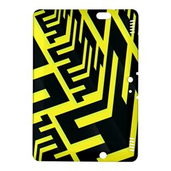 Pattern Abstract Kindle Fire Hdx 8 9  Hardshell Case
