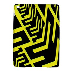 Pattern Abstract iPad Air 2 Hardshell Cases