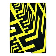 Pattern Abstract Samsung Galaxy Tab S (10.5 ) Hardshell Case