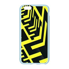 Pattern Abstract Apple Seamless iPhone 6/6S Case (Color)