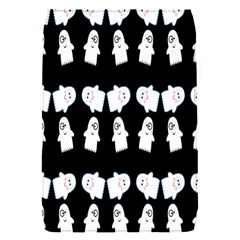 Cute Ghost Pattern Flap Covers (S)