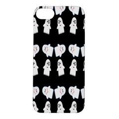 Cute Ghost Pattern Apple Iphone 5s/ Se Hardshell Case