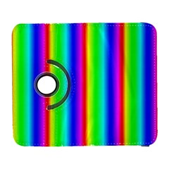 Rainbow Gradient Galaxy S3 (Flip/Folio)