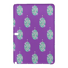Disco Ball Wallpaper Retina Purple Light Samsung Galaxy Tab Pro 10 1 Hardshell Case
