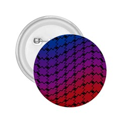 Colorful Red & Blue Gradient Background 2.25  Buttons