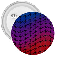 Colorful Red & Blue Gradient Background 3  Buttons