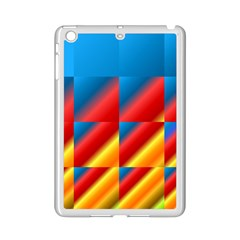 Gradient Map Filter Pack Table iPad Mini 2 Enamel Coated Cases