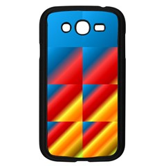 Gradient Map Filter Pack Table Samsung Galaxy Grand Duos I9082 Case (black)