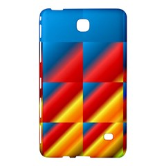 Gradient Map Filter Pack Table Samsung Galaxy Tab 4 (7 ) Hardshell Case