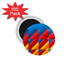Gradient Map Filter Pack Table 1 75  Magnets (100 Pack)