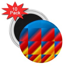 Gradient Map Filter Pack Table 2 25  Magnets (10 Pack)