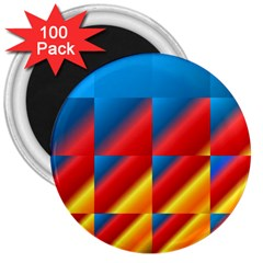 Gradient Map Filter Pack Table 3  Magnets (100 Pack)