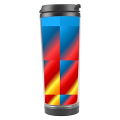 Gradient Map Filter Pack Table Travel Tumbler