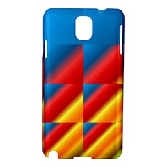 Gradient Map Filter Pack Table Samsung Galaxy Note 3 N9005 Hardshell Case