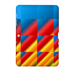 Gradient Map Filter Pack Table Samsung Galaxy Tab 2 (10.1 ) P5100 Hardshell Case