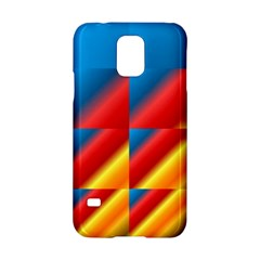 Gradient Map Filter Pack Table Samsung Galaxy S5 Hardshell Case