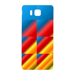 Gradient Map Filter Pack Table Samsung Galaxy Alpha Hardshell Back Case