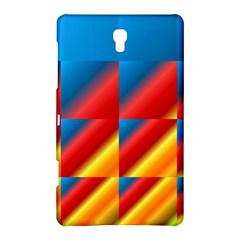 Gradient Map Filter Pack Table Samsung Galaxy Tab S (8.4 ) Hardshell Case