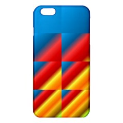 Gradient Map Filter Pack Table iPhone 6 Plus/6S Plus TPU Case