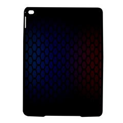 Hexagon Colorful Pattern Gradient Honeycombs iPad Air 2 Hardshell Cases