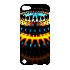 Abstract Led Lights Apple iPod Touch 5 Hardshell Case