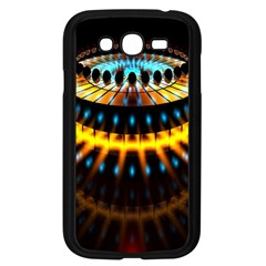 Abstract Led Lights Samsung Galaxy Grand Duos I9082 Case (black)