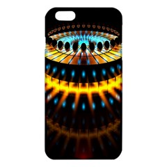 Abstract Led Lights Iphone 6 Plus/6s Plus Tpu Case