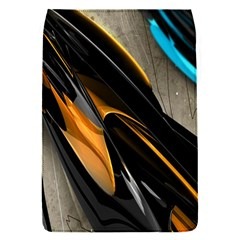 Abstract 3d Flap Covers (s)