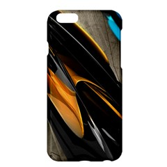 Abstract 3d Apple Iphone 6 Plus/6s Plus Hardshell Case