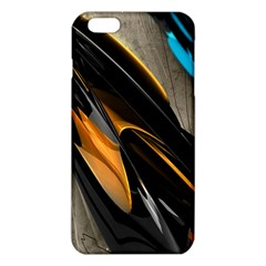 Abstract 3d iPhone 6 Plus/6S Plus TPU Case