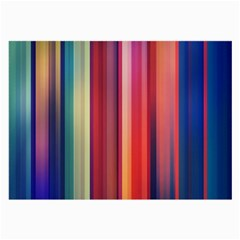 Texture Lines Vertical Lines Large Glasses Cloth