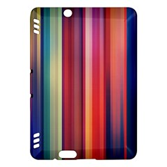 Texture Lines Vertical Lines Kindle Fire HDX Hardshell Case