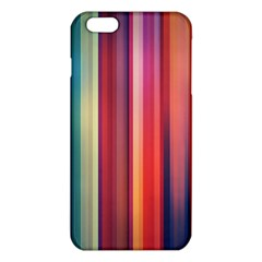 Texture Lines Vertical Lines Iphone 6 Plus/6s Plus Tpu Case