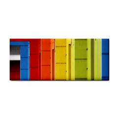 Abstract Minimalism Architecture Cosmetic Storage Cases