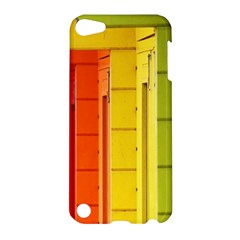 Abstract Minimalism Architecture Apple iPod Touch 5 Hardshell Case