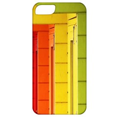 Abstract Minimalism Architecture Apple iPhone 5 Classic Hardshell Case