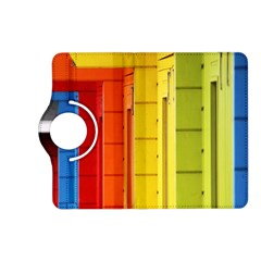Abstract Minimalism Architecture Kindle Fire HD (2013) Flip 360 Case