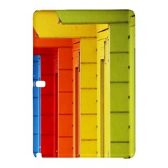 Abstract Minimalism Architecture Samsung Galaxy Tab Pro 10 1 Hardshell Case