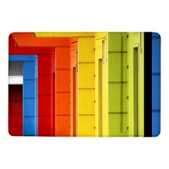 Abstract Minimalism Architecture Samsung Galaxy Tab Pro 10 1  Flip Case