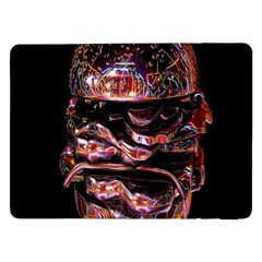 Hamburgers Digital Art Colorful Samsung Galaxy Tab Pro 12.2  Flip Case