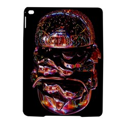 Hamburgers Digital Art Colorful Ipad Air 2 Hardshell Cases