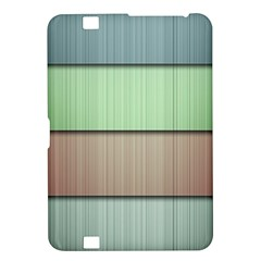 Lines Stripes Texture Colorful Kindle Fire HD 8.9